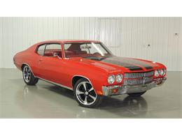 Picture of 1970 Chevelle located in Pennsylvania - $34,500.00 - OCL7