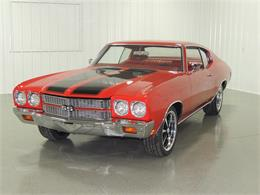 Picture of Classic 1970 Chevrolet Chevelle located in Chambersburg Pennsylvania Offered by GQ Creations Auto LLC - OCL7