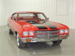 Picture of 1970 Chevrolet Chevelle - OCL7