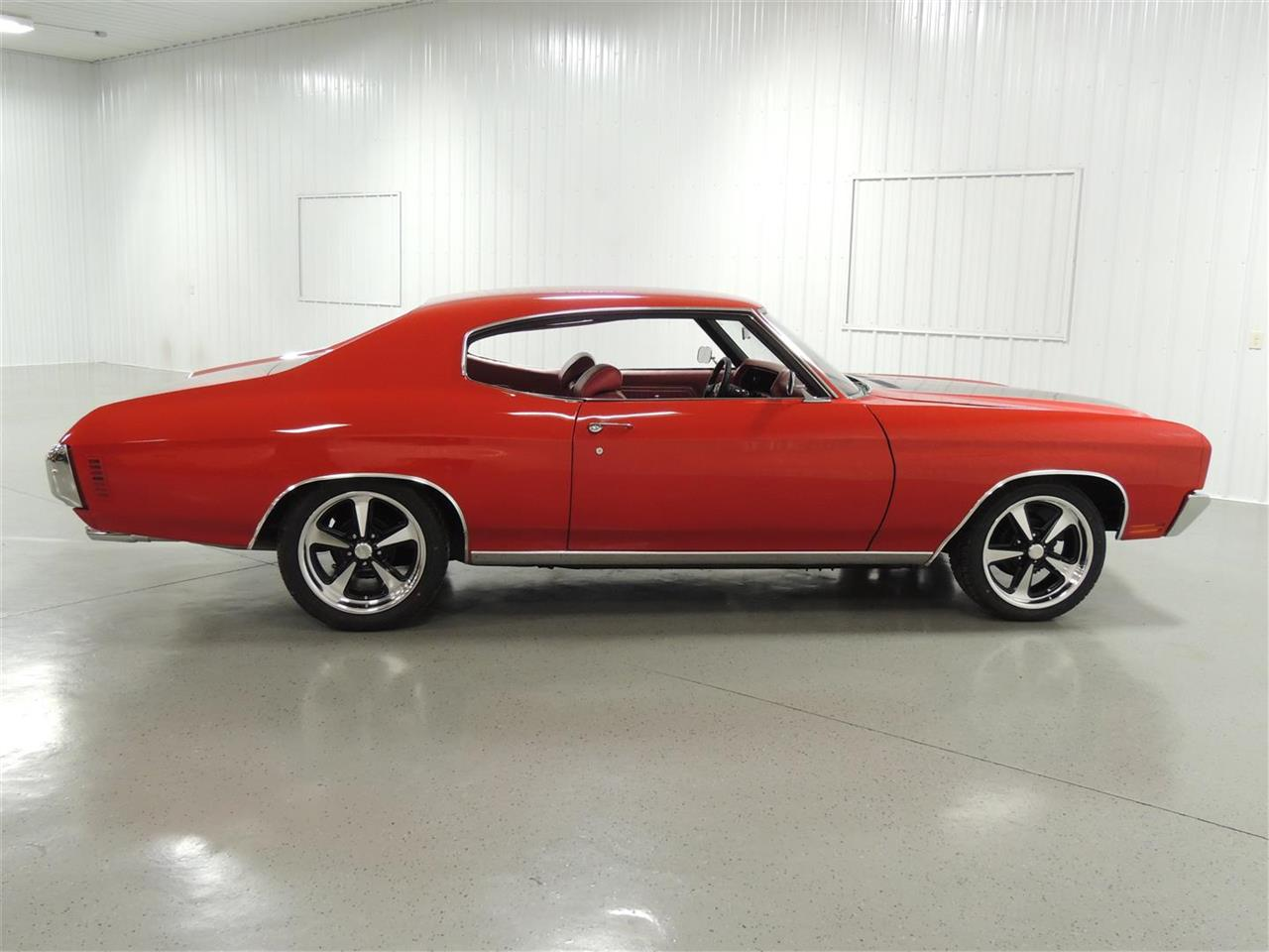 Large Picture of '70 Chevelle located in Chambersburg Pennsylvania Offered by GQ Creations Auto LLC - OCL7