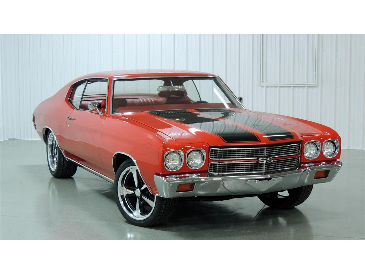 Large Picture of Classic '70 Chevelle located in Chambersburg Pennsylvania - $34,500.00 Offered by GQ Creations Auto LLC - OCL7