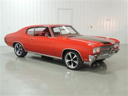 Picture of 1970 Chevrolet Chevelle located in Pennsylvania - $34,500.00 - OCL7