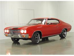 Picture of Classic '70 Chevelle located in Pennsylvania Offered by GQ Creations Auto LLC - OCL7