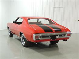 Picture of Classic '70 Chevelle - $34,500.00 Offered by GQ Creations Auto LLC - OCL7