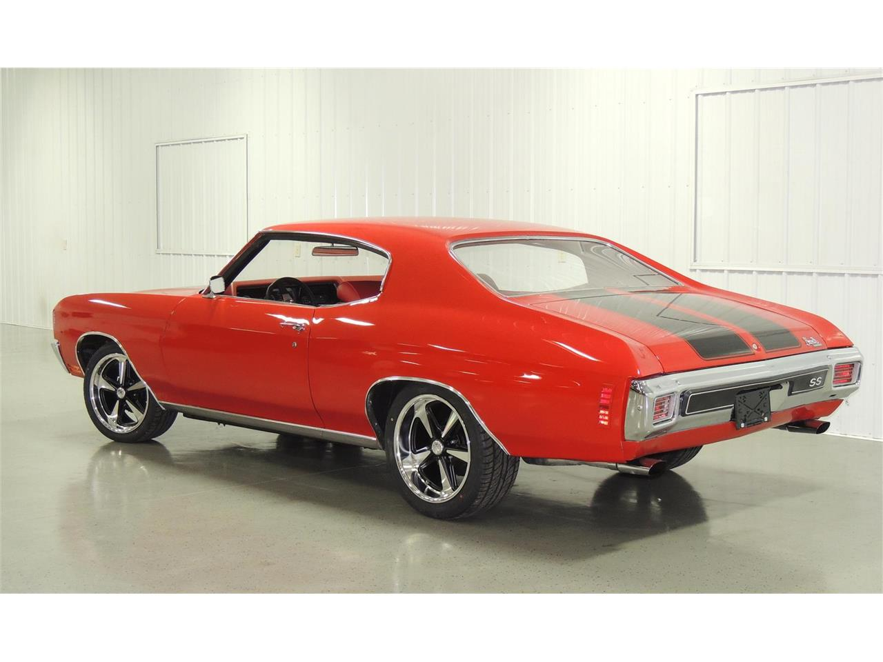 Large Picture of 1970 Chevelle - OCL7