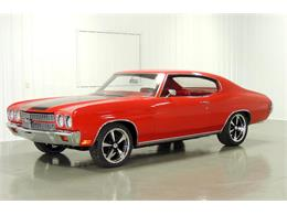 Picture of Classic '70 Chevelle Offered by GQ Creations Auto LLC - OCL7