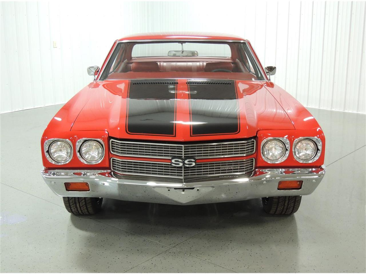 Large Picture of '70 Chevrolet Chevelle - OCL7