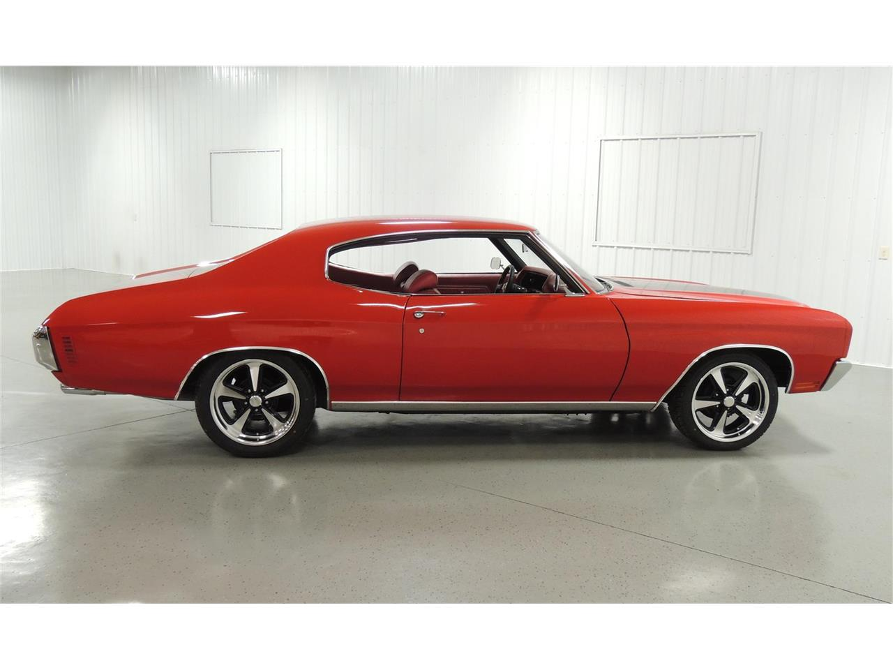 Large Picture of '70 Chevelle located in Pennsylvania - $34,500.00 Offered by GQ Creations Auto LLC - OCL7