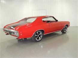 Picture of Classic 1970 Chevelle located in Chambersburg Pennsylvania - OCL7