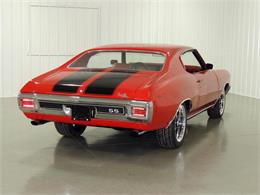Picture of Classic 1970 Chevelle located in Chambersburg Pennsylvania - $34,500.00 Offered by GQ Creations Auto LLC - OCL7
