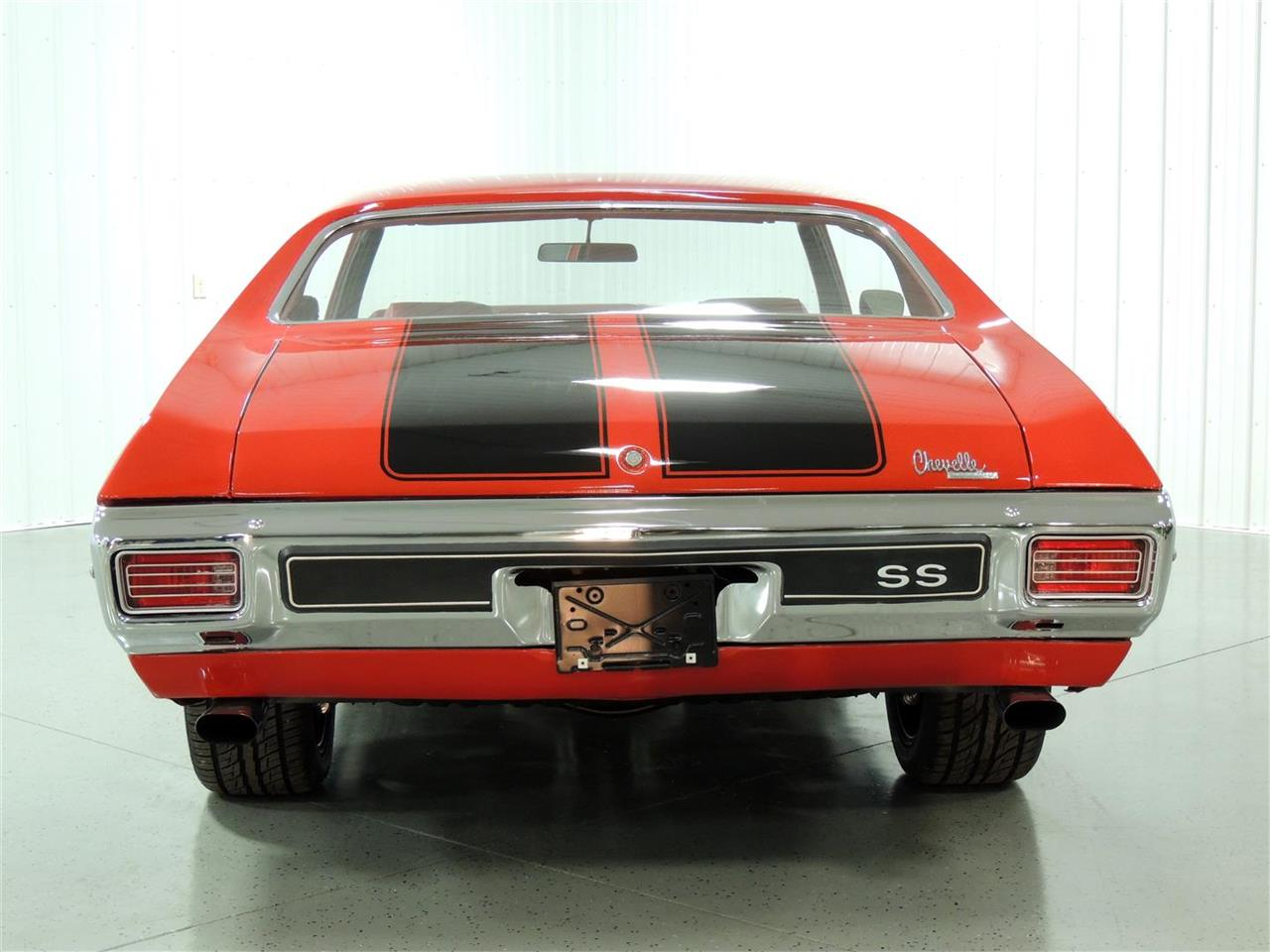 Large Picture of Classic '70 Chevrolet Chevelle located in Chambersburg Pennsylvania - $34,500.00 Offered by GQ Creations Auto LLC - OCL7
