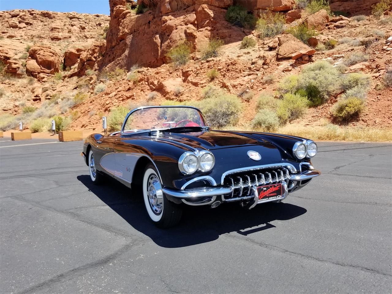 Picture of '60 Corvette - OCL8