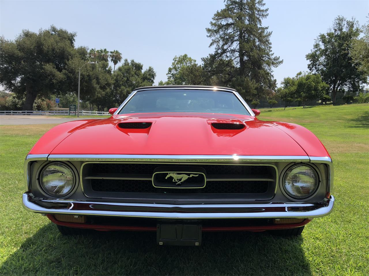 Large Picture of '71 Mustang - OCLD