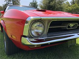 Picture of '71 Mustang - OCLD