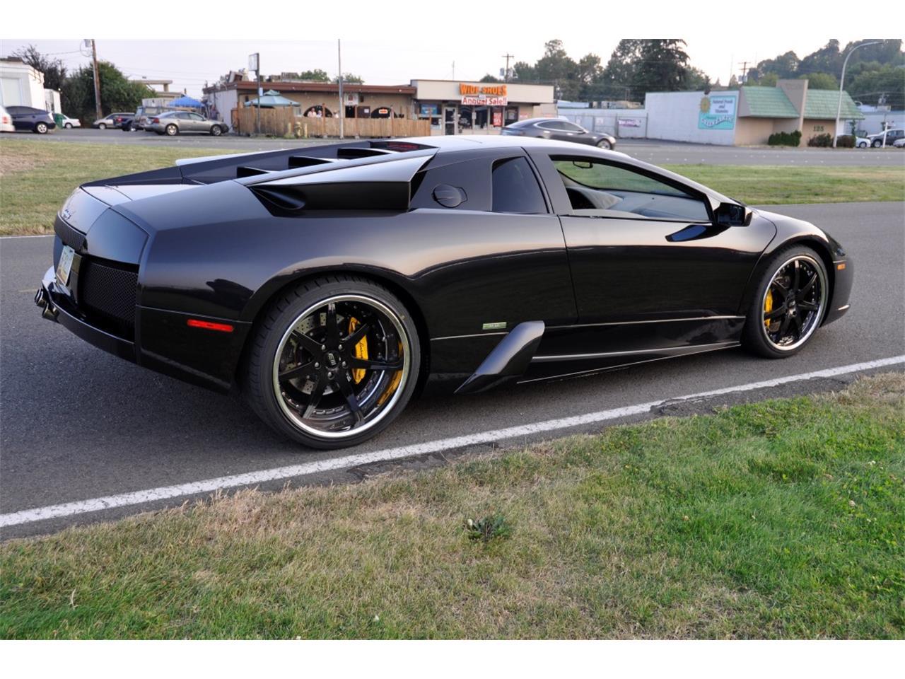 2002 Lamborghini Murcielago For Sale Classiccars Com Cc 1136068