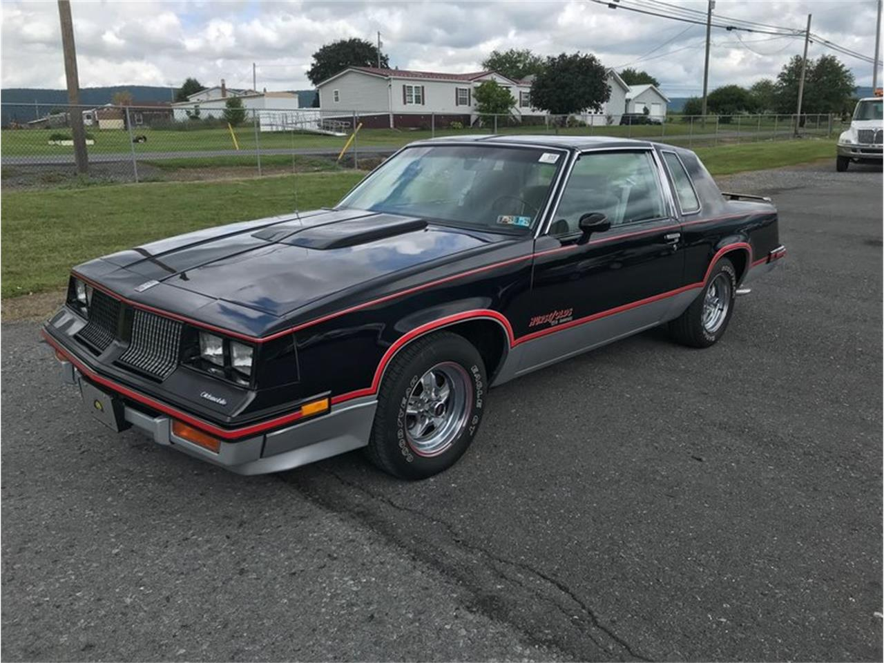 Picture of '83 Cutlass - O8DT