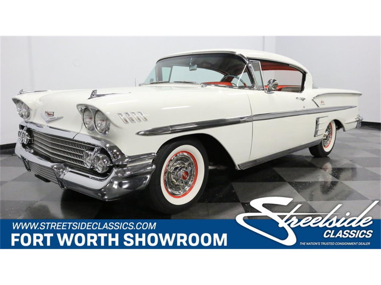 Picture of '58 Impala - OCMA
