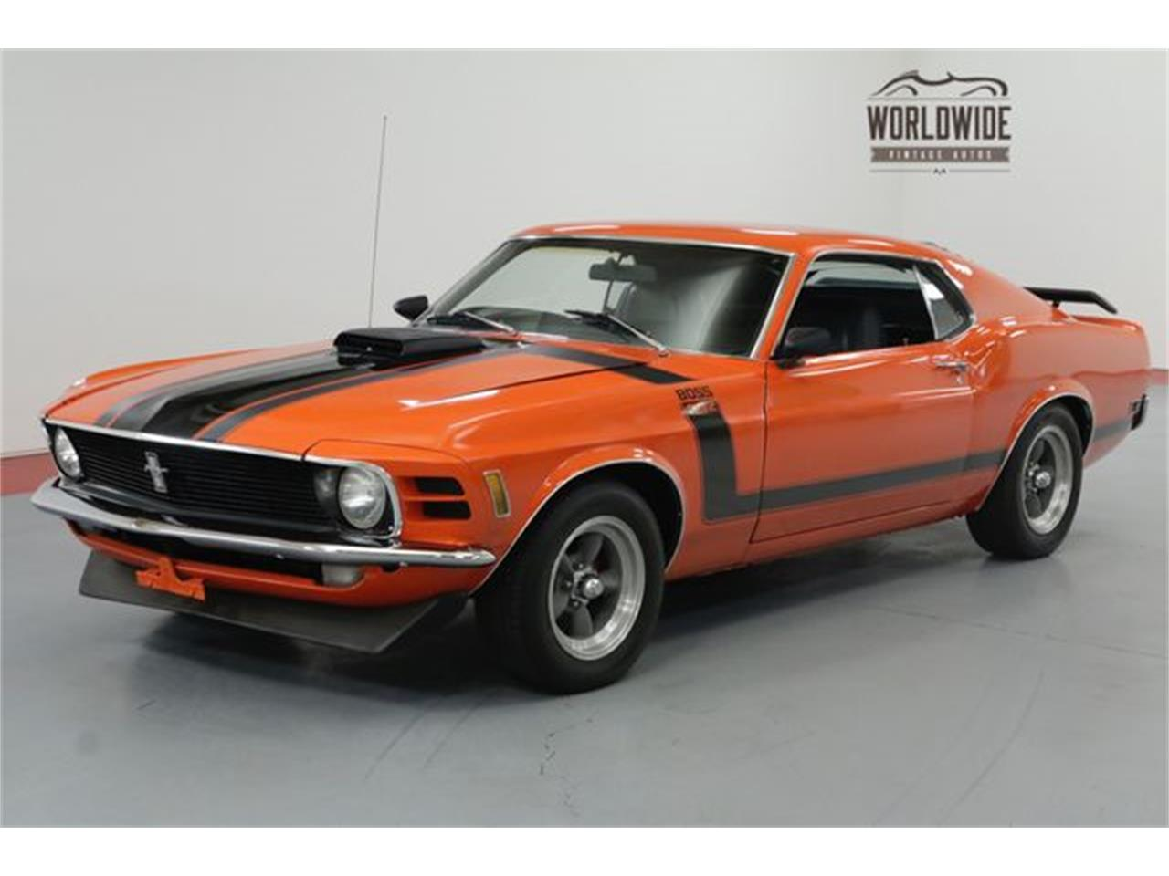 Picture of '70 Mustang - OCMJ