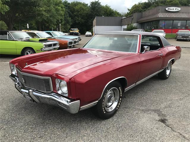 Picture of Classic 1971 Monte Carlo located in Stratford New Jersey - $17,990.00 - OCMM