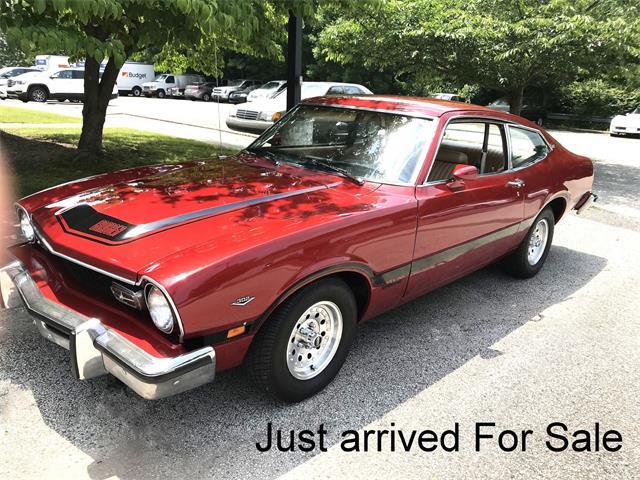 Picture of '74 Ford Maverick - $17,990.00 - OCMQ