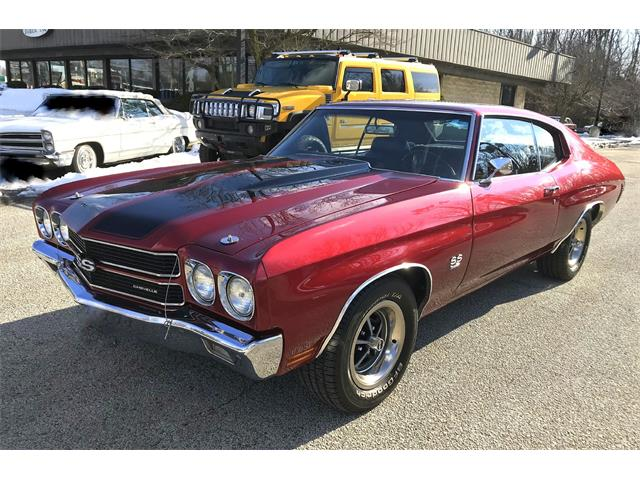 Picture of '70 Chevelle SS - OCMT