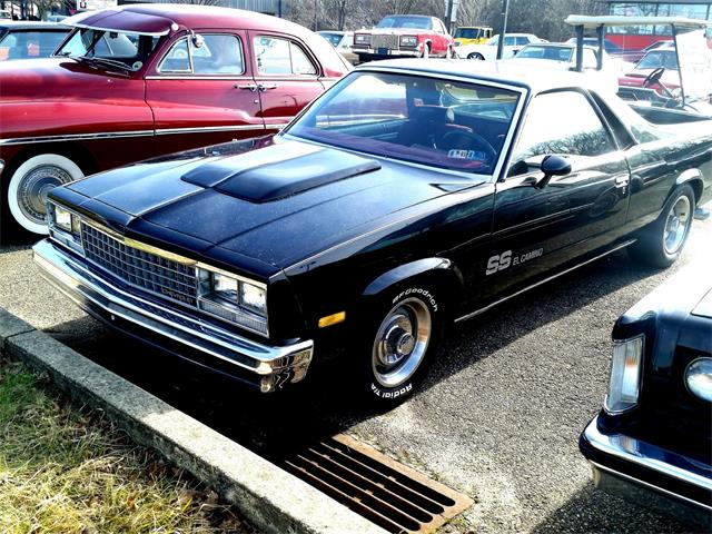 Picture of '82 El Camino SS - OCMY