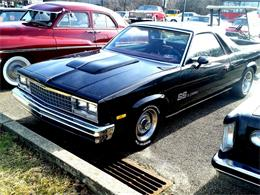 Picture of '82 Chevrolet El Camino SS - OCMY