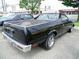 Picture of 1982 El Camino SS - $15,990.00 Offered by Black Tie Classics - OCMY