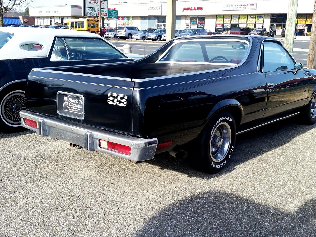 Large Picture of '82 El Camino SS - $15,990.00 - OCMY