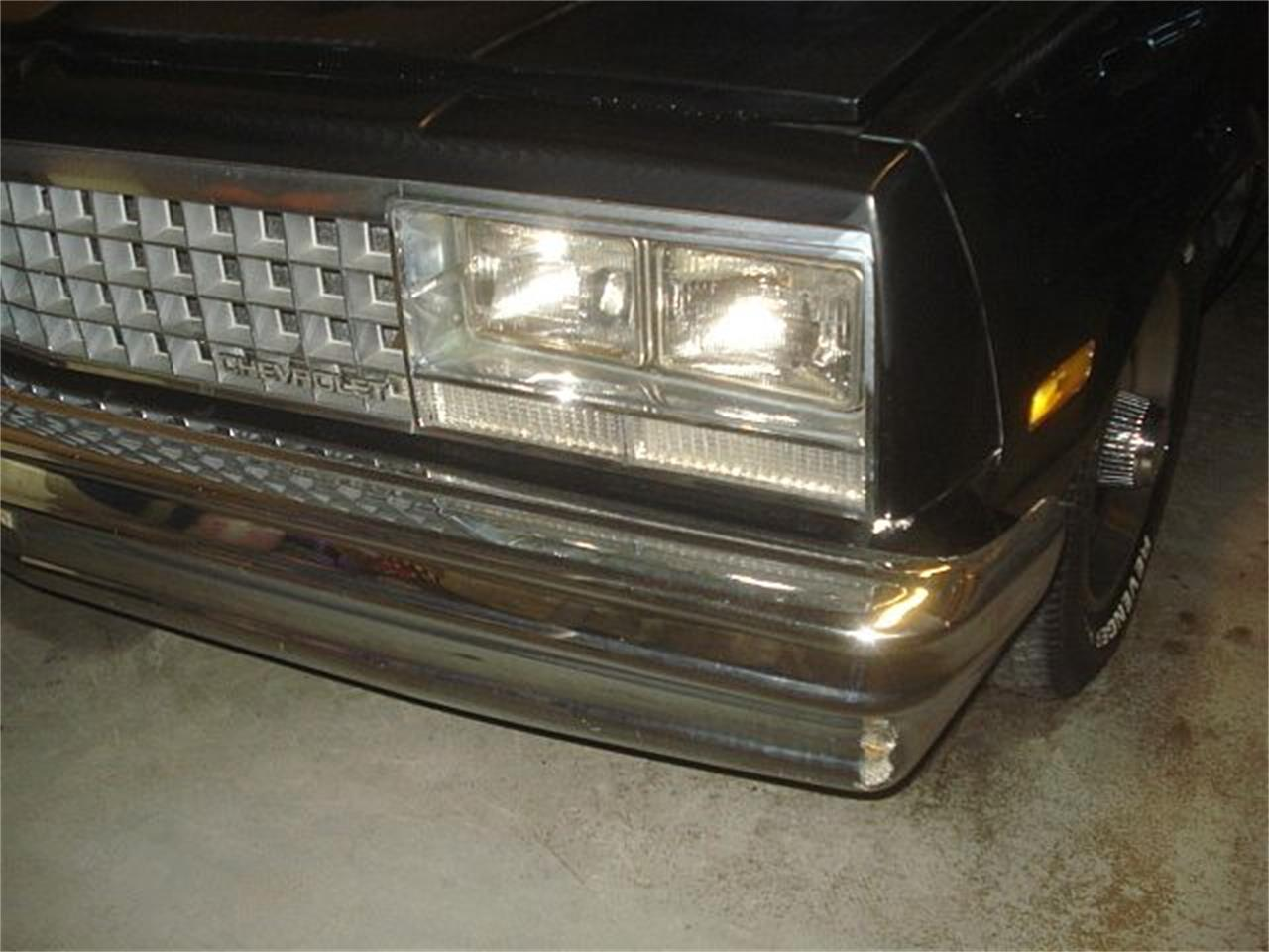 Large Picture of '82 Chevrolet El Camino SS - $15,990.00 - OCMY