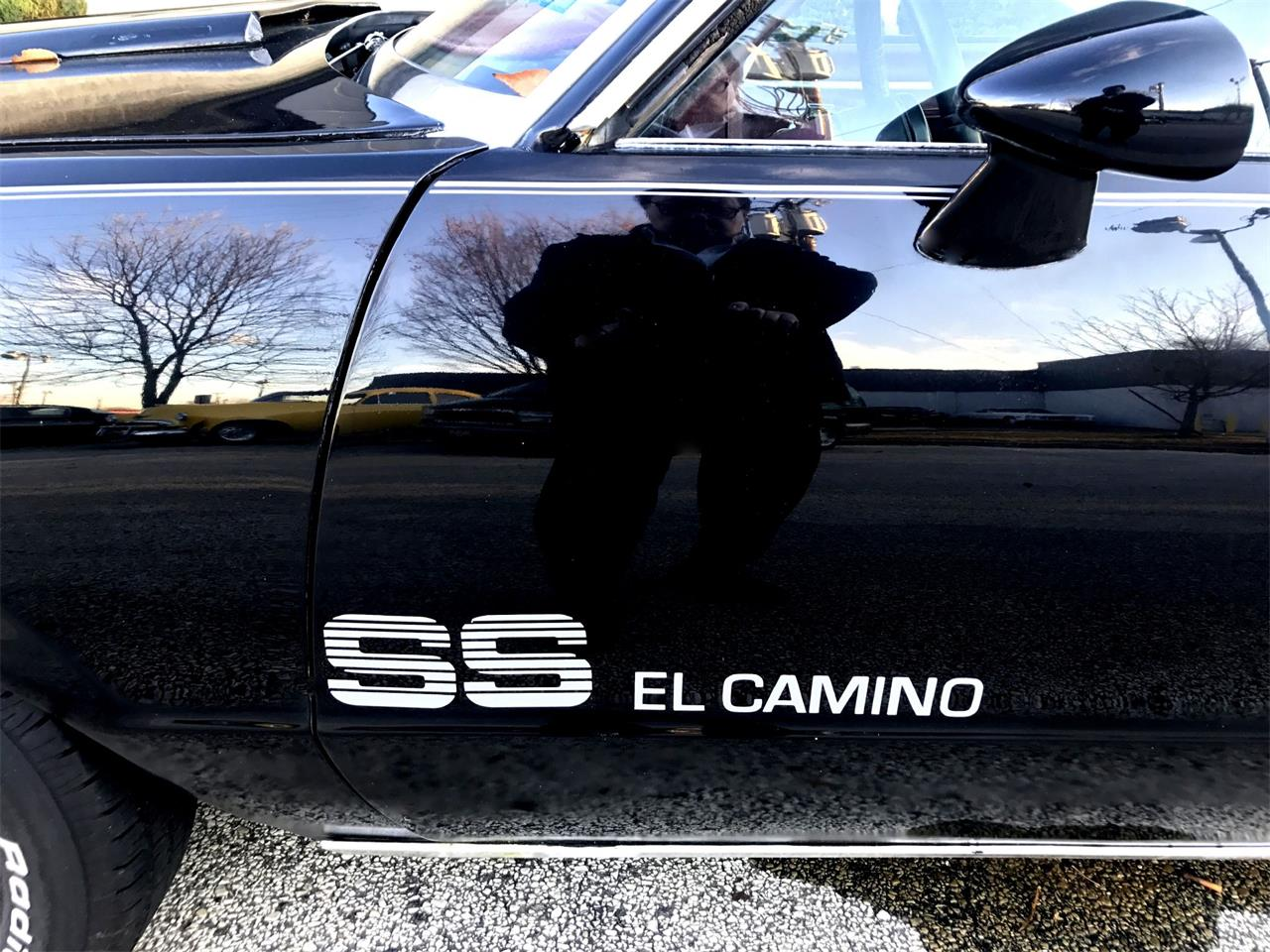 Large Picture of 1982 Chevrolet El Camino SS - $15,990.00 Offered by Black Tie Classics - OCMY