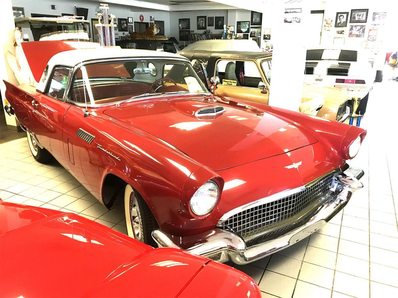 Picture of '57 Thunderbird - OCN4