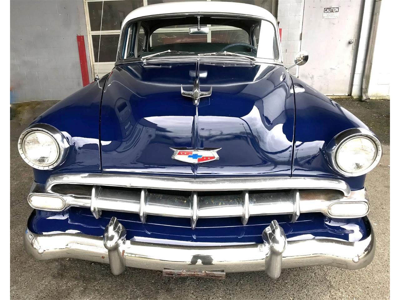 Large Picture of Classic '54 Bel Air - $18,990.00 - OCN6