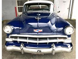 Picture of '54 Chevrolet Bel Air located in Stratford New Jersey Offered by Black Tie Classics - OCN6