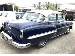 Picture of '54 Bel Air Offered by Black Tie Classics - OCN6