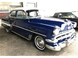 Picture of Classic 1954 Bel Air located in New Jersey - $18,990.00 - OCN6