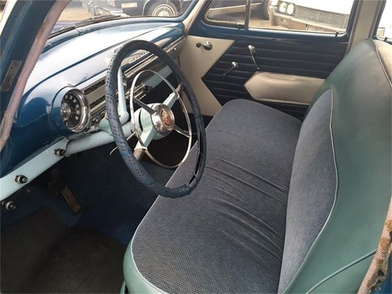 Large Picture of Classic '54 Chevrolet Bel Air Offered by Black Tie Classics - OCN6