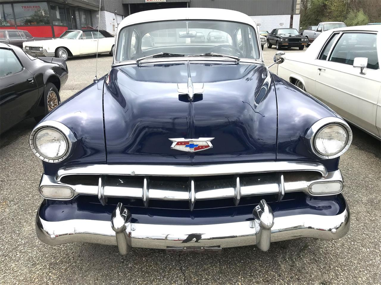 Large Picture of Classic 1954 Bel Air located in Stratford New Jersey - $18,990.00 - OCN6