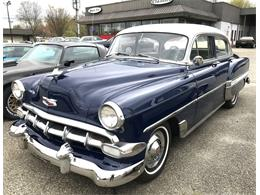 Picture of Classic 1954 Bel Air located in Stratford New Jersey - OCN6