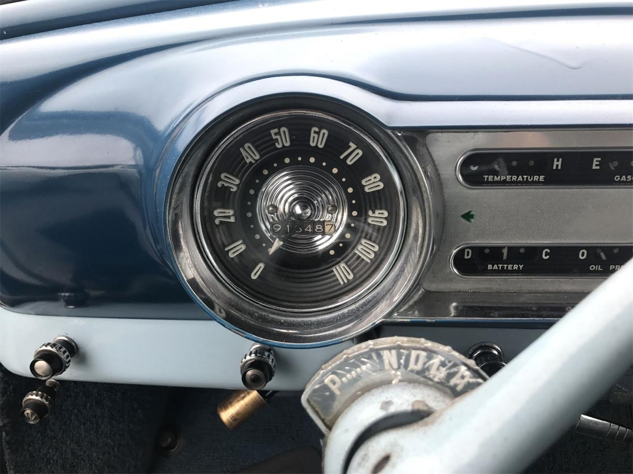 Large Picture of '54 Bel Air located in Stratford New Jersey - $18,990.00 Offered by Black Tie Classics - OCN6
