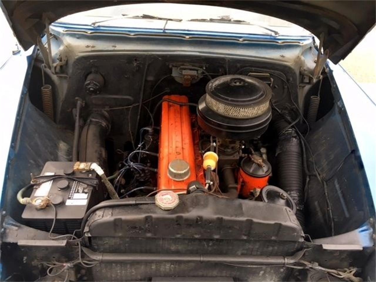 Large Picture of Classic '54 Chevrolet Bel Air located in New Jersey - $18,990.00 - OCN6