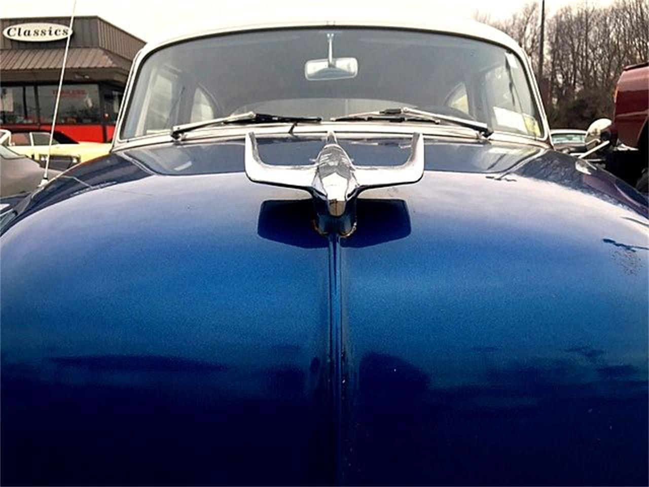Large Picture of '54 Bel Air located in New Jersey Offered by Black Tie Classics - OCN6