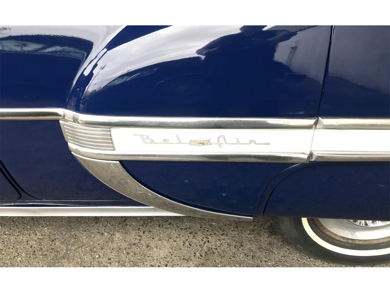 Large Picture of Classic '54 Chevrolet Bel Air - $18,990.00 - OCN6
