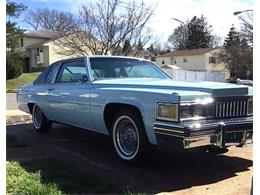 Picture of 1978 Cadillac Coupe DeVille located in New Jersey - $21,990.00 Offered by Black Tie Classics - OCN8