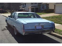 Picture of '78 Coupe DeVille - $21,990.00 Offered by Black Tie Classics - OCN8