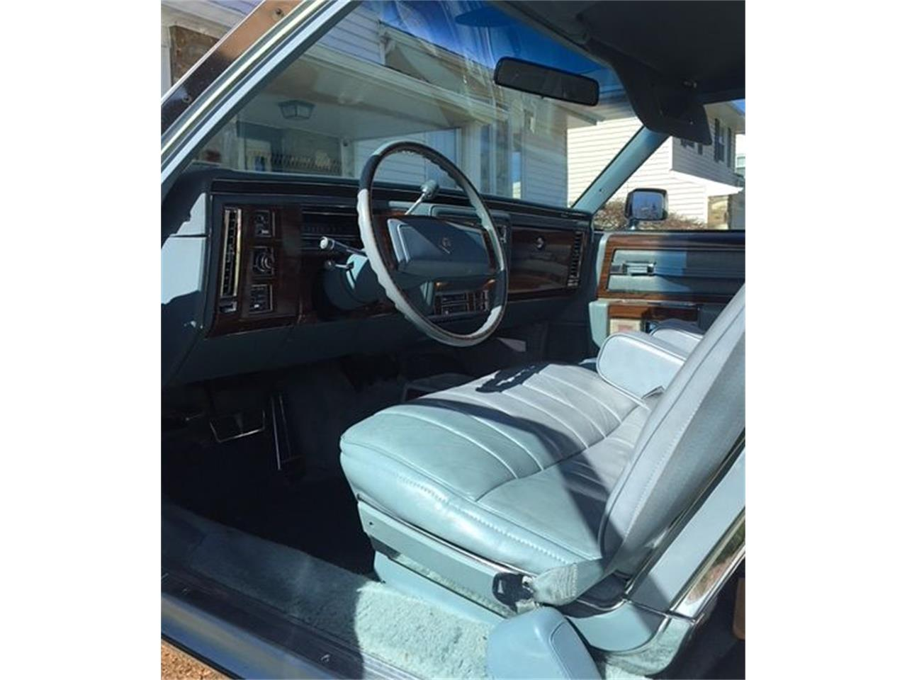 Large Picture of 1978 Coupe DeVille located in Stratford New Jersey - $21,990.00 - OCN8