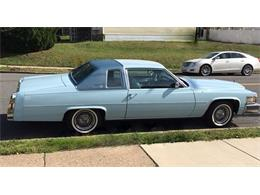 Picture of '78 Coupe DeVille located in Stratford New Jersey - OCN8