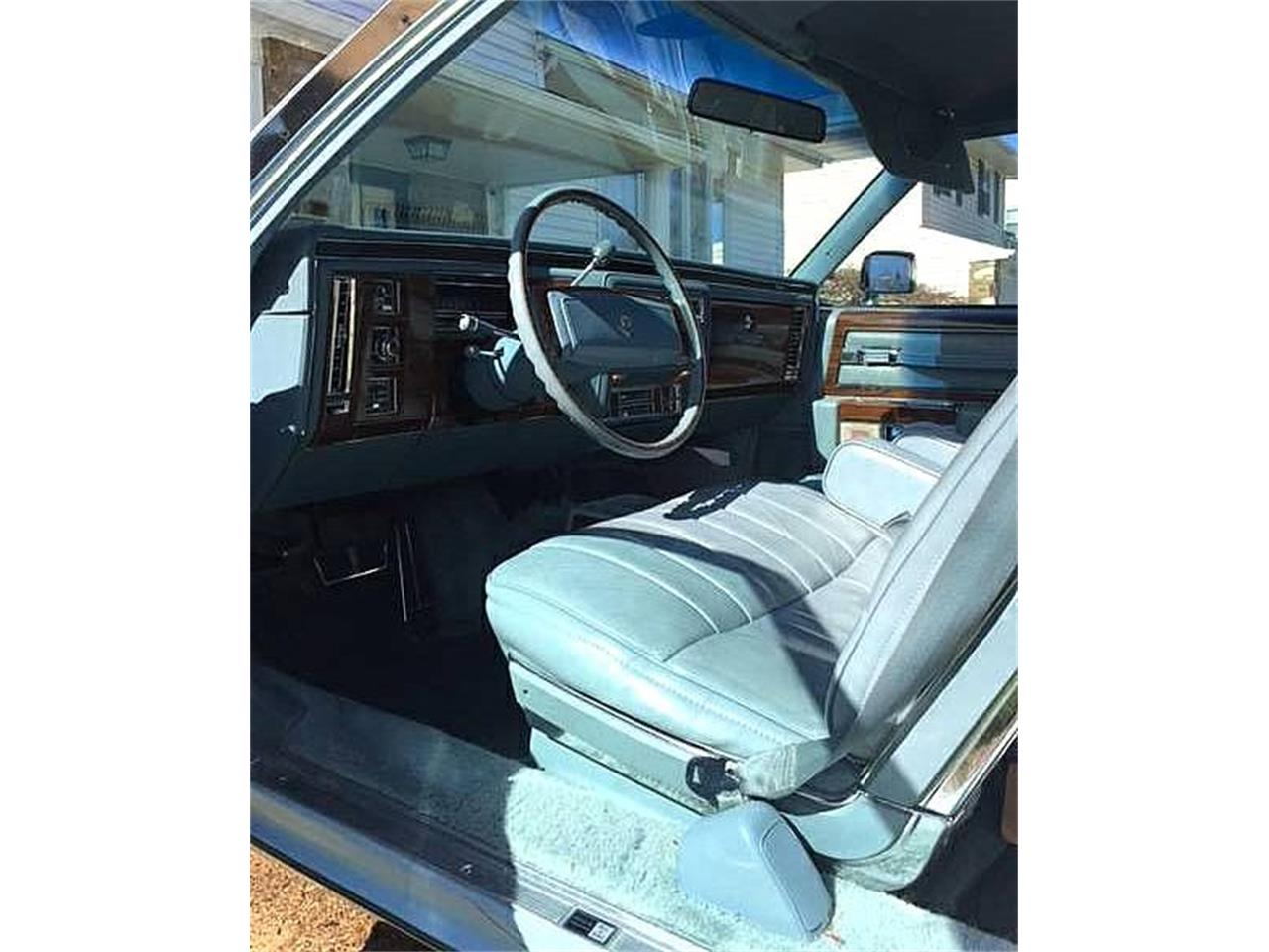 Large Picture of '78 Coupe DeVille located in New Jersey - $21,990.00 - OCN8