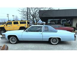 Picture of '78 Cadillac Coupe DeVille - $21,990.00 Offered by Black Tie Classics - OCN8