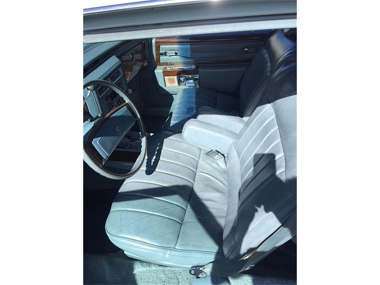 Large Picture of 1978 Cadillac Coupe DeVille - $21,990.00 Offered by Black Tie Classics - OCN8